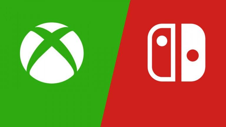 Le Gamepass et les jeux Xbox arriveraient bientôt sur Switch