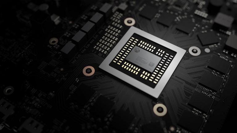 Projet Scarlet : les deux prochaines Xbox dévoilées à l'E3 2019