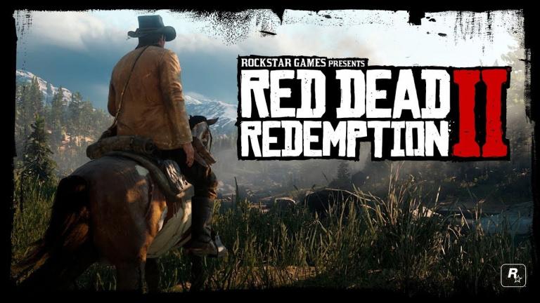Red Dead Redemption II : La bande-son sortira au printemps