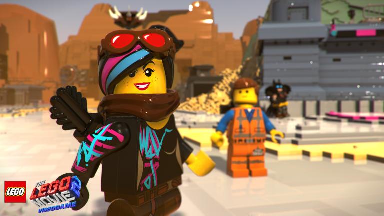 La Grande Aventure LEGO 2 : les trophées et succès du nouveau jeu LEGO