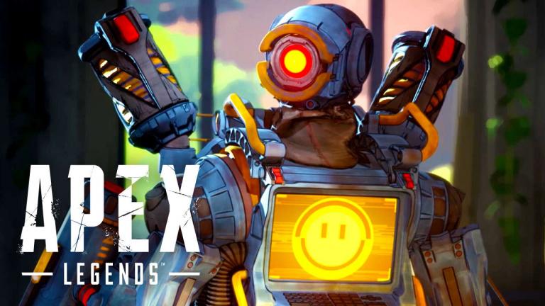Apex Legends : La bande-originale du jeu sur Bandcamp