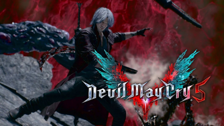 Devil May Cry 5 : Pas de DLC, en dehors du Bloody Palace