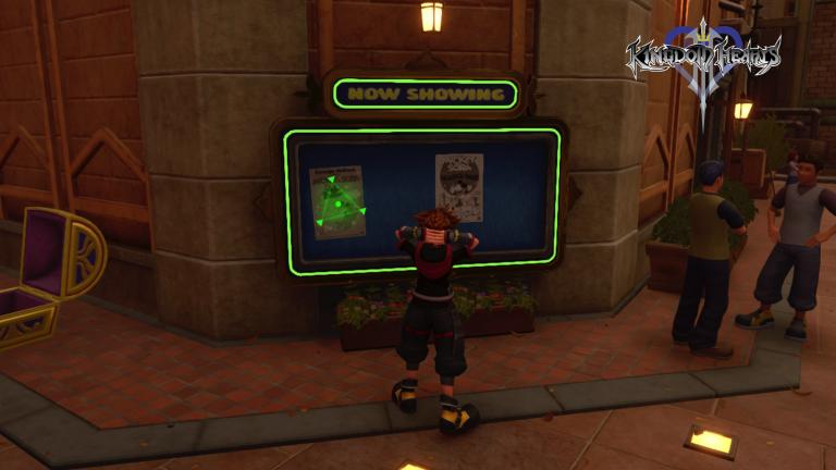 Kingdom Hearts 3, royaumes classiques : toutes leurs localisations