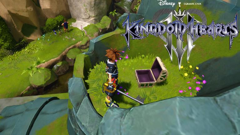 Kingdom Hearts 3, coffres au trésor : leurs emplacements et leurs récompenses