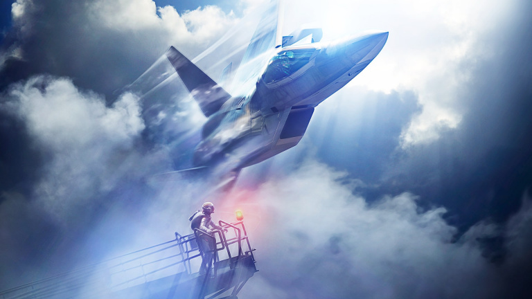 Ace Combat 7 : Skies Unknown - 500 000 ventes enregistrées en Asie