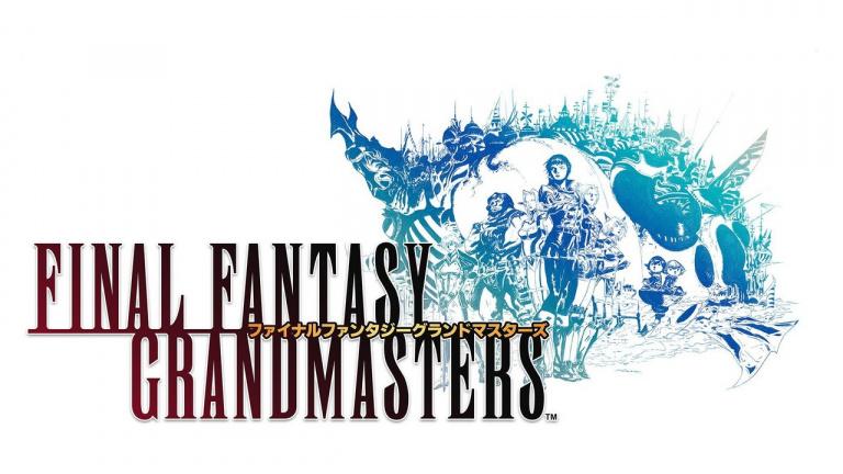 Final Fantasy Grandmasters : le jeu mobile va fermer ses portes en avril