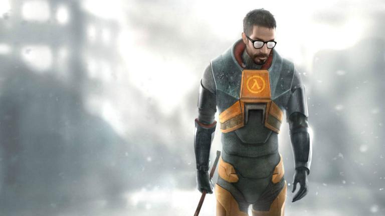 Un mod transforme Half-Life en top-down shooter