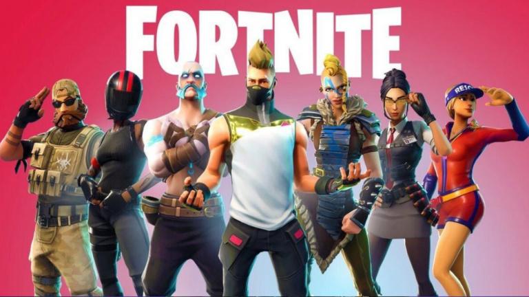 Fortnite : La saison 8 est arrivée ! - Jeux vidéo (multi)