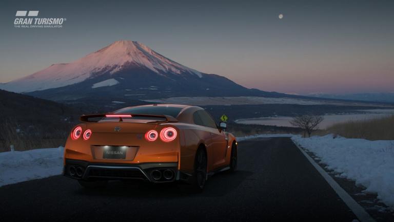 Gran Turismo Sport : Une mise à jour gratuite pour le 5 mars
