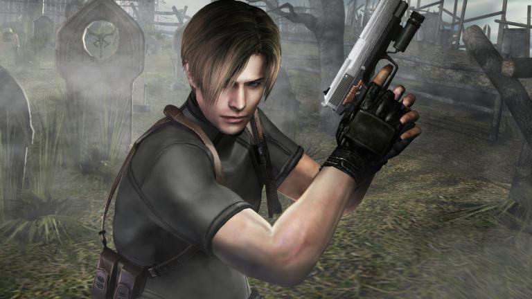 Resident Evil 0, 1 et 4 datés sur Nintendo Switch