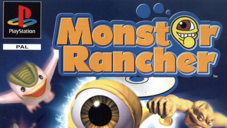 Monster Rancher : Un compte Twitter ouvert, la série de retour ?