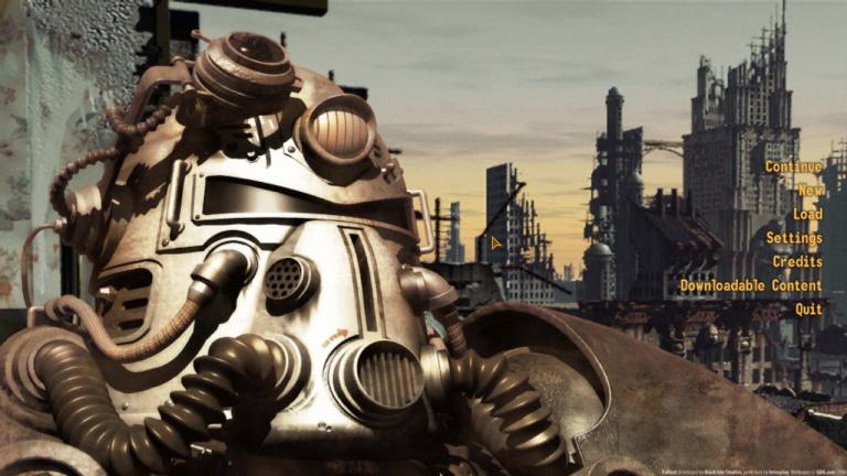 Bethesda : Un remaster de Fallout en vue ?