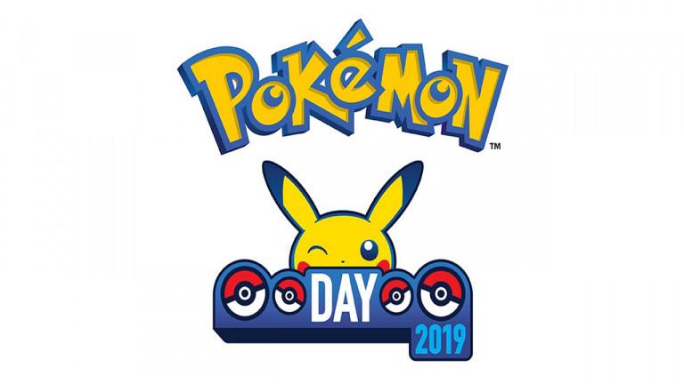 Pokémon GO célèbre la Journée Pokémon 2019