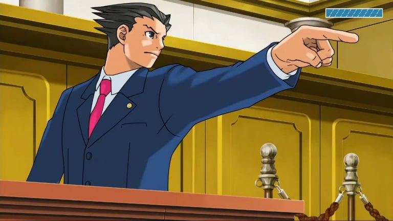 L'Ace Attorney Trilogy paraîtra le 9 avril