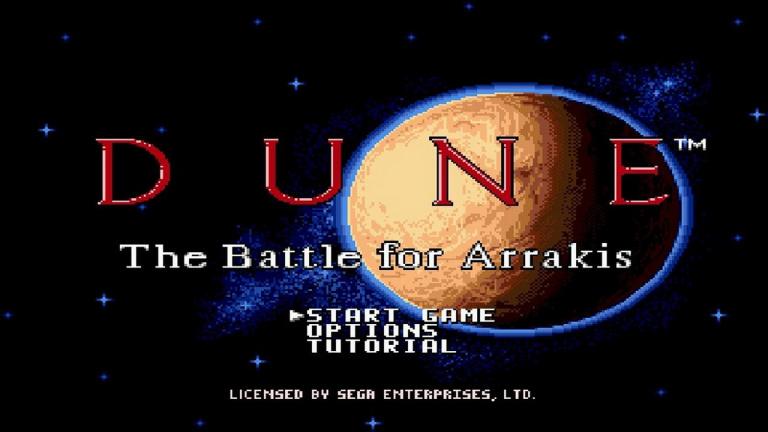 Funcom (Conan Exiles) va développer trois jeux basés sur les romans Dune