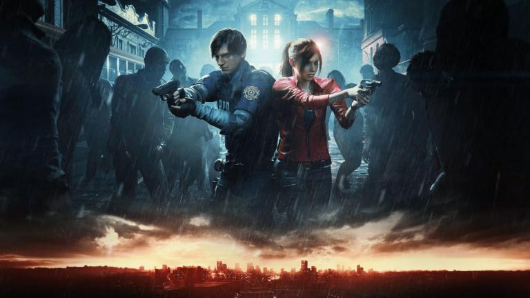 Resident Evil 2 : 4 millions de copies distribuées un mois après sa sortie
