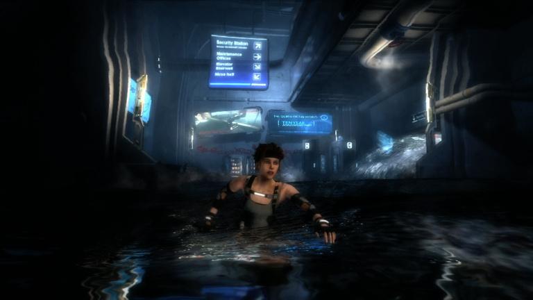 Xbox One : Hydrophobia et Marathon : Durandal sont rétrocompatibles
