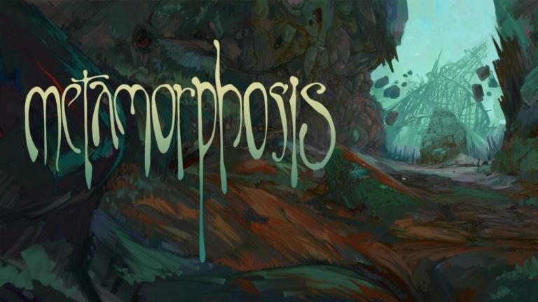 Metamorphosis : un puzzle-platformer inspiré par l'oeuvre de Kafka