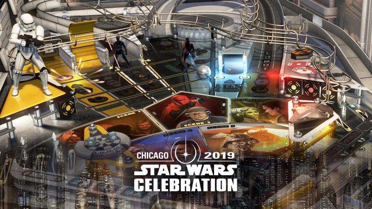 Star Wars Jedi Fallen Order sera présenté le 13 Avril 2019