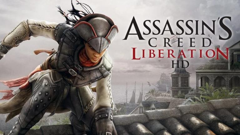 [MÀJ] Assassin's Creed Liberation HD Remastered : retrouvez notre soluce complète