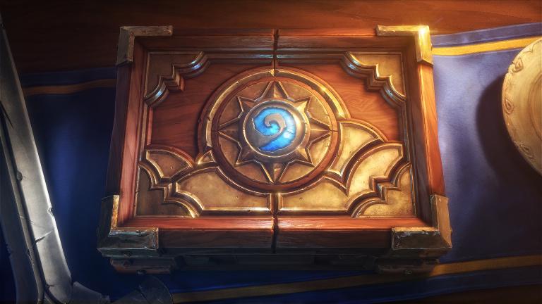 HearthStone : Les nouveautés de l'année du Dragon annoncées !