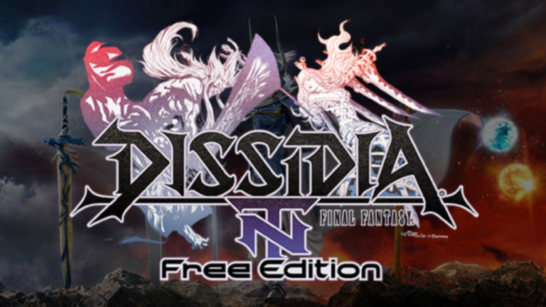 Dissidia NT : Free-to-Play et larrivé de Yuna - ActiWard.net