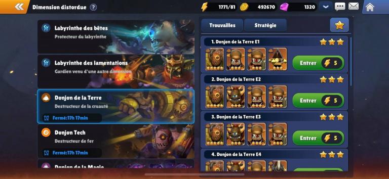 Skylanders Ring of Heroes : Visite guidée d'un jeu très dense