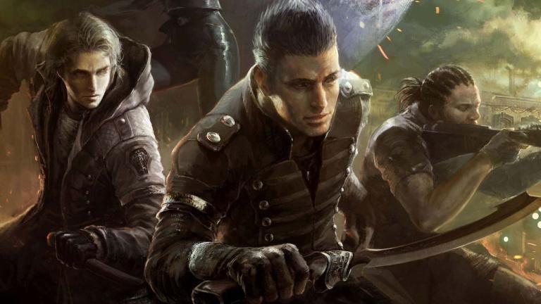 Final Fantasy XV : Frères d'Armes recevra un dernier boss en mars