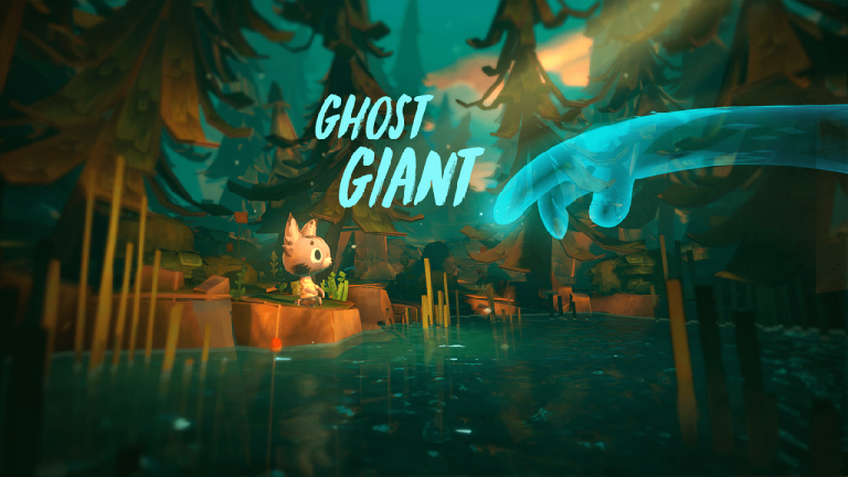 Ghost Giant : Le titre VR de Zoink Games (Fe) sortira en avril