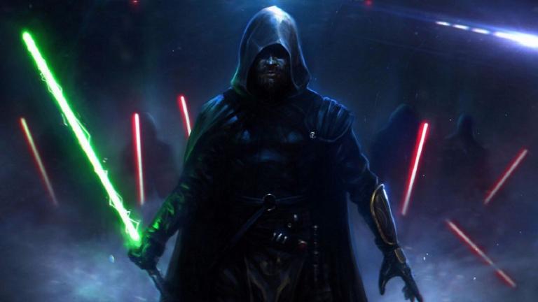 Star Wars : Jedi Fallen Order - le jeu de Respawn sera présenté le 13 avril