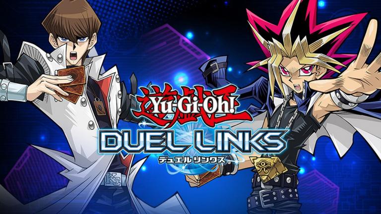 Yu-Gi-Oh! Duel Links atteint les 90 millions de téléchargements