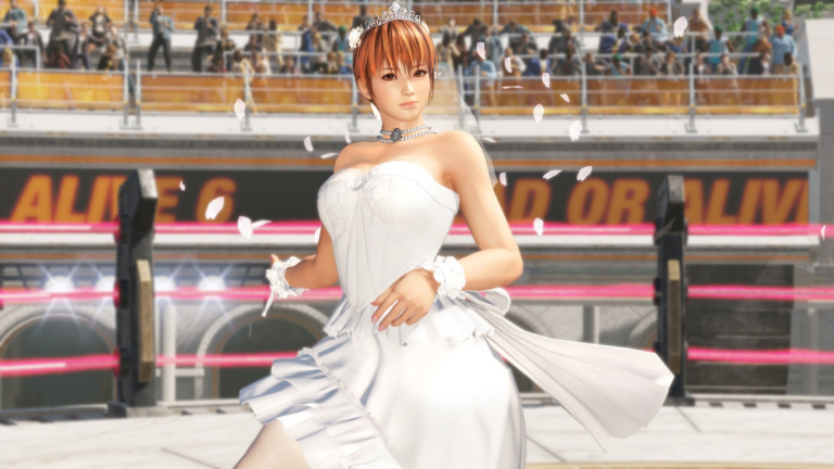 Dead or Alive 6 : Un premier season pass à 89,99€