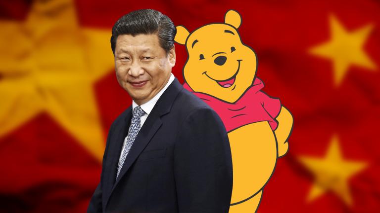 """Overwatch : La Chine bannirait les joueurs tapant """"Winnie l'Ourson"""" dans le tchat"""