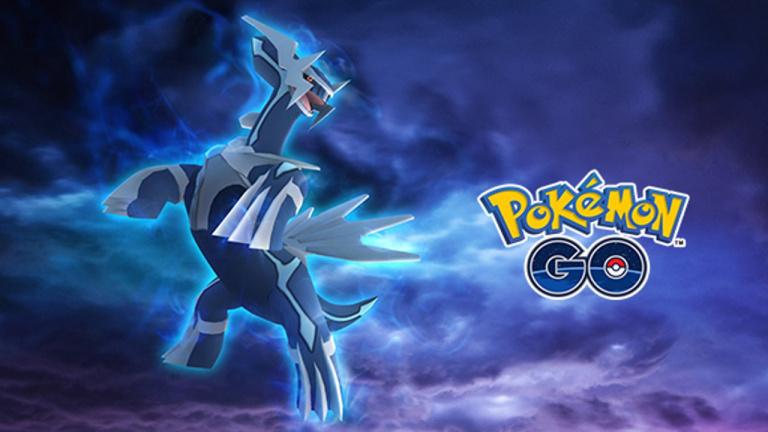 Pokémon Go, Dialga : comment le vaincre en raid et le capturer