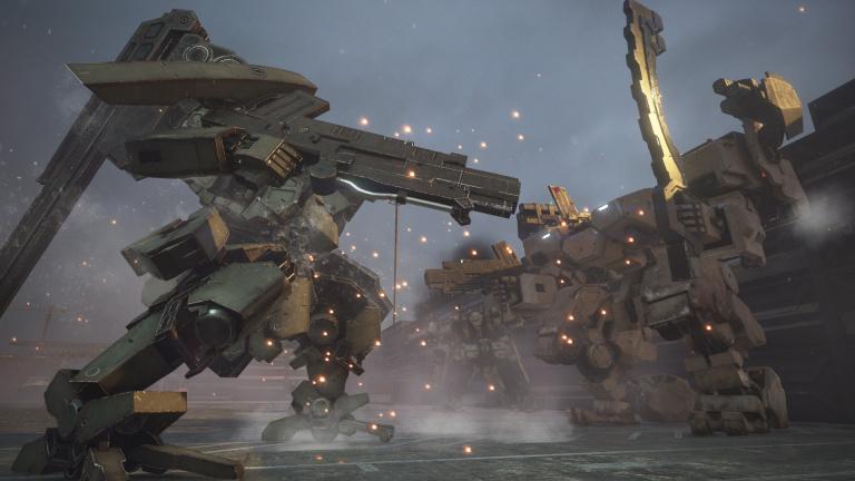 [MàJ] : Left Alive : Square Enix aurait désactivé le streaming sur PS4 après un lancement difficile au Japon