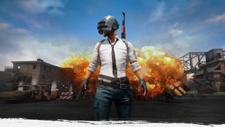 L'évolution du top 15 des jeux les plus joués sur Steam depuis 2015 en vidéo