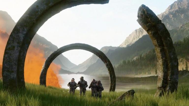 Halo Infinite nous donne rendez-vous à l'E3