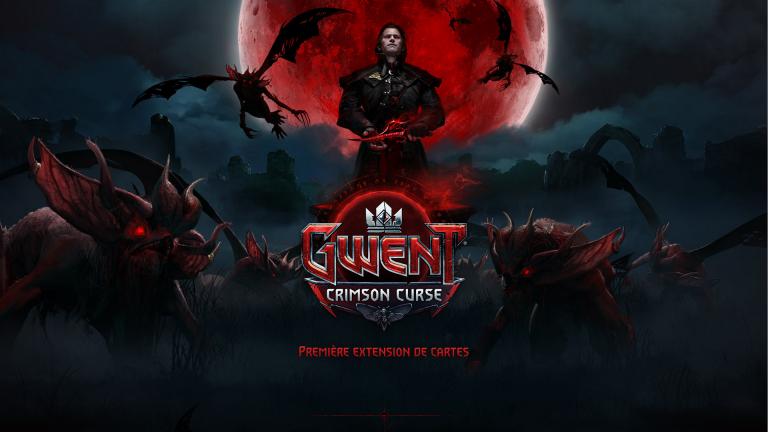 Gwent : Une première extension comprenant 100 nouvelles cartes