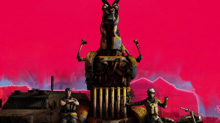 Rainbow Six Siege : l'opération Burnt Horizon arrive demain