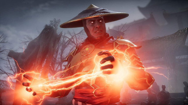 Characters MK11 invite in the mobile game Mortal Kombat