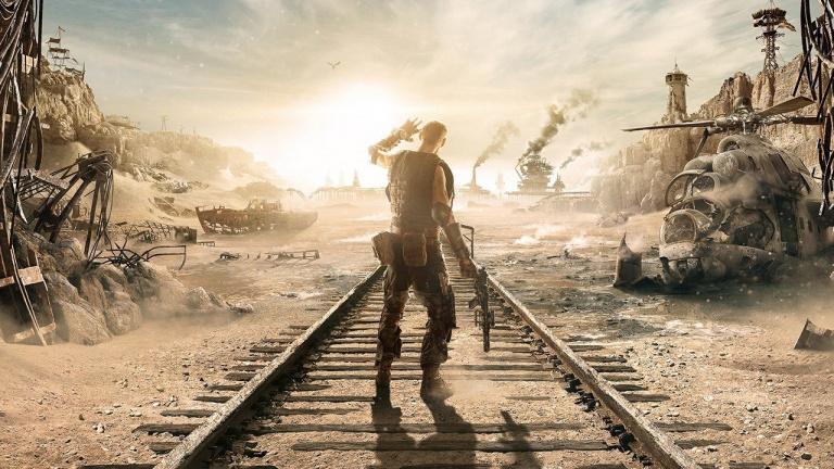 Metro Exodus, Anthem et Battlefield V offerts avec du matériel NVIDIA