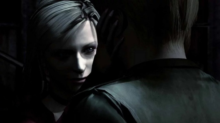 Silent Hill 2 : la bande-son va sortir sur disques vinyles