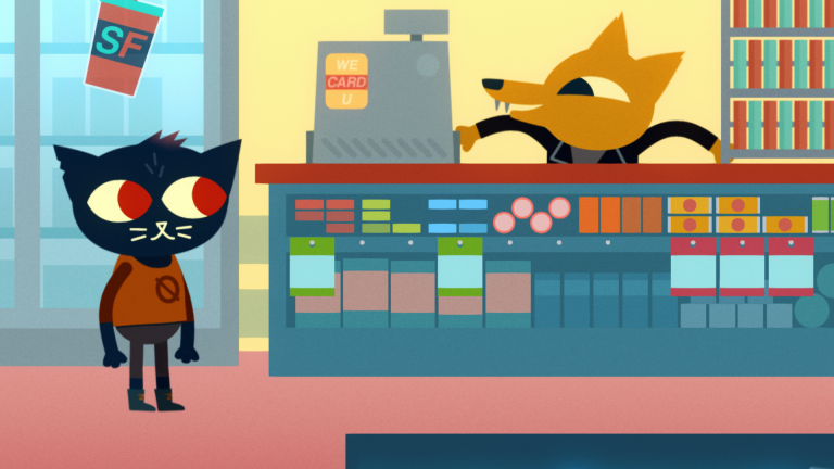 Les têtes pensantes de Night in the Woods ouvrent un nouveau studio