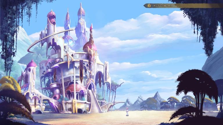 Super Neptunia RPG, un épisode 2D qui aurait pu être super