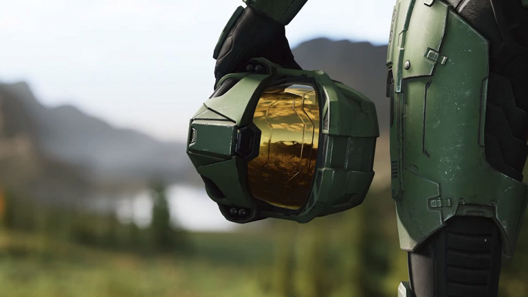 Frank O'Connor confirme la sortie de Halo Infinite sur Xbox One