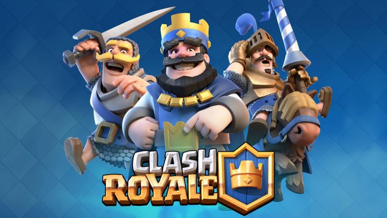 Clash Royale aurait rapporté 2,5 milliards de dollars selon Sensor Tower