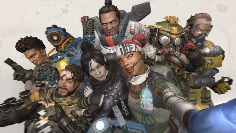 Apex Legends : un patch d'équilibrage nerf le Wingman et le Peacekeeper