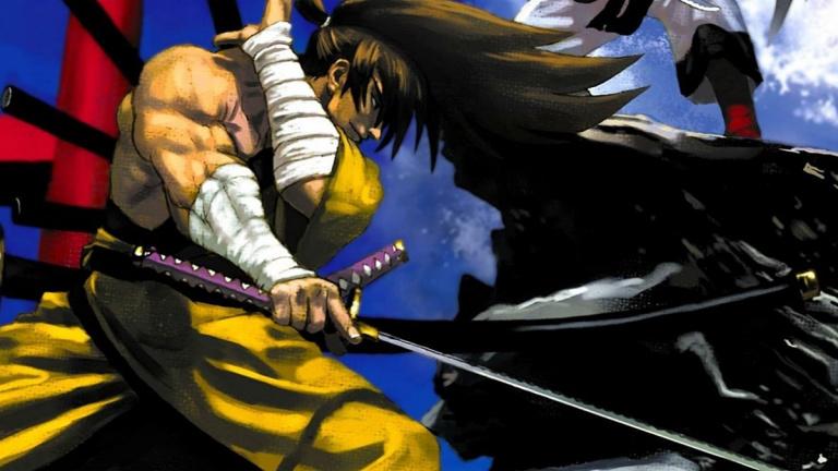 Le nouveau Samurai Shodown est édité par Athlon Games