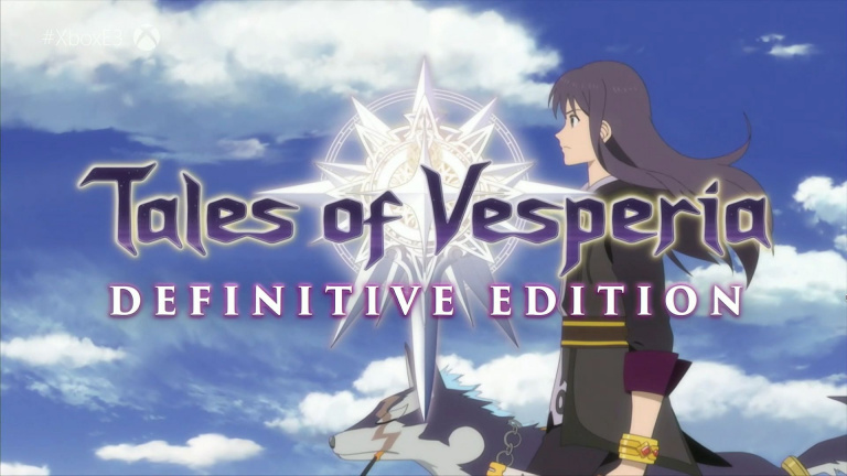 Tales of Vesperia : Definitive Edition corrige ses bugs avec le patch 1.2