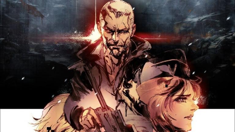 Left Alive : notre guide pour bien débuter dans le nouveau jeu de Square Enix